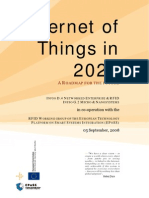 Internet-Of-Things in 2020 EC-EPoSS Workshop Report 2008 v3