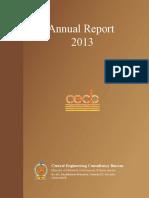 Cecb Report