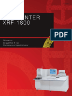 XRF-1800