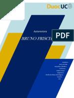 Examen Diseño de Planes Estrategicos Bruno Frisch