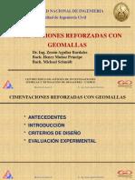1 Introducción Cimientos Reforzados Con Geomallas
