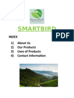 SmartBird- Ayurvedic Supplements Online