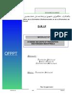M26_Hygiène et sécurité au travail en contruction Métallique - WWW.OFPPT.01.MA.pdf