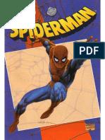 Coleccionable Spiderman 00de50 Por Erhnam - CRG Www.comicrel.tk