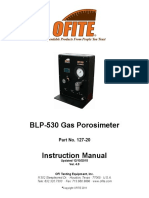 BLP 530 Gas Porosimeter127 20_instructions