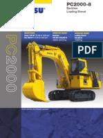 PC2000-8