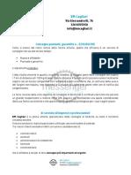 BM Cagliari - Presentazione Completa