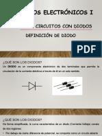 Clase14 Diodo Ideal