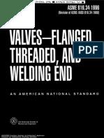 ASME B16.34 - 1996-Valves.pdf