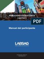 Manual Ad Strat