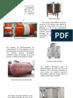 Presentacion refineria