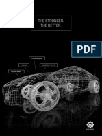 Suzuki Garphyttan Brochure 2016