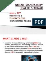 Aids Hiv Module
