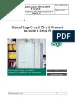 Manuel Sage Cnss Simpl-IR