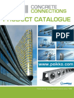 Peikko Catalogue 2016