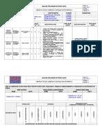 APR.sms.001-00 Montagem e Desmontagem de Andaimes.