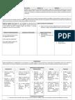 Plan de Estudios Quimica Con Competencias