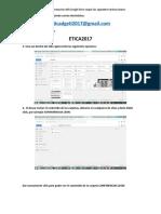 Cómo Descargar La Información Del Google Drive