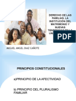 Matrimonio - Unión de Hecho-Dr. Miguel Diaz