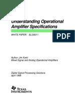 Understanding Operational Amplifier Specifications.pdf