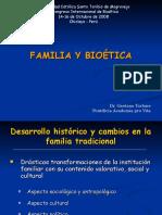 33 La Familia