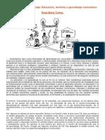 TORRES, ROSA MARIA_Comunidad de Aprendizaje