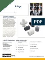 PVC-40_PVC Plastic Pipe & Fittings 40