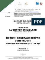 M.1 SC L.iz. El.constr Cursanti