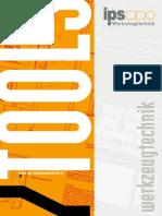 Ips Katalog 2011 Engl Web