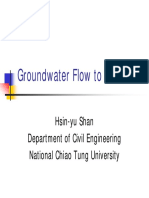 04Groundwater Flow to Wells