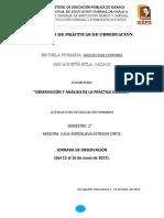 Proyecto Observ y Analisis de La Practica Escolar (2)