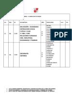 Mesas de examen julio 2017