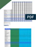 EXT Platform Matrix-MAXIMO