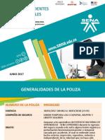 Presentación Póliza Accidentes Personales 2017-2018