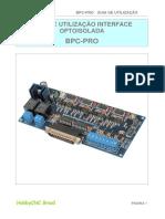 Manual Bpc Pro