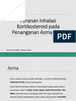Slide Deck ICS untuk Penanganan Asma Anak Sem 1 2016 Non Promo Final.pptx