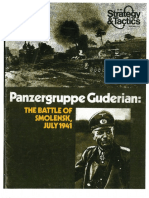 [wargame-simulation]SPI - Strategy & Tactics 057 - Panzergruppe Guderian.pdf