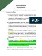 Informe Estado de Cta. Saga Falabella