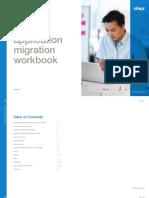 App Migration Workbook