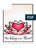 The Way of the Heart - Raymund Andrea
