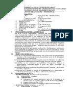 Sillabus de Practica Preprofesional 20I6-I (1)