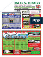 Steals & Deals Central Edition 7-13-17