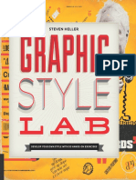 Graphic Style Lab - Steven Heller