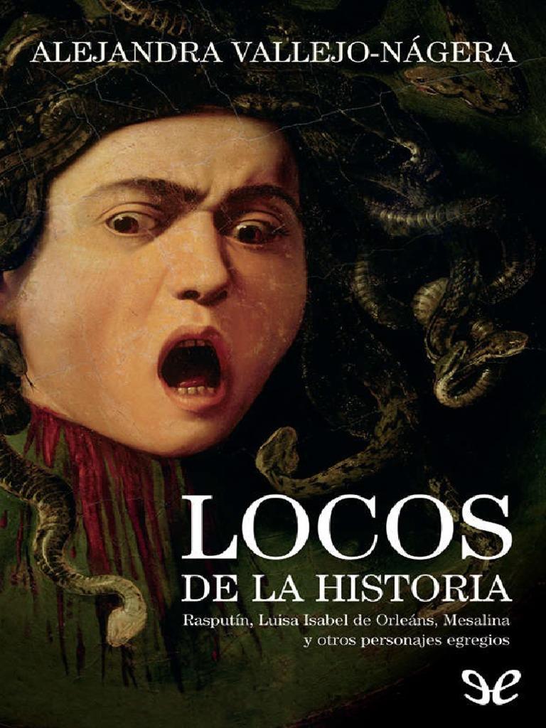Alexa Fede Y La Cornuda Maria Se Masca La Tragedia locos de la historia | grigori rasputin | nicholas ii de rusia