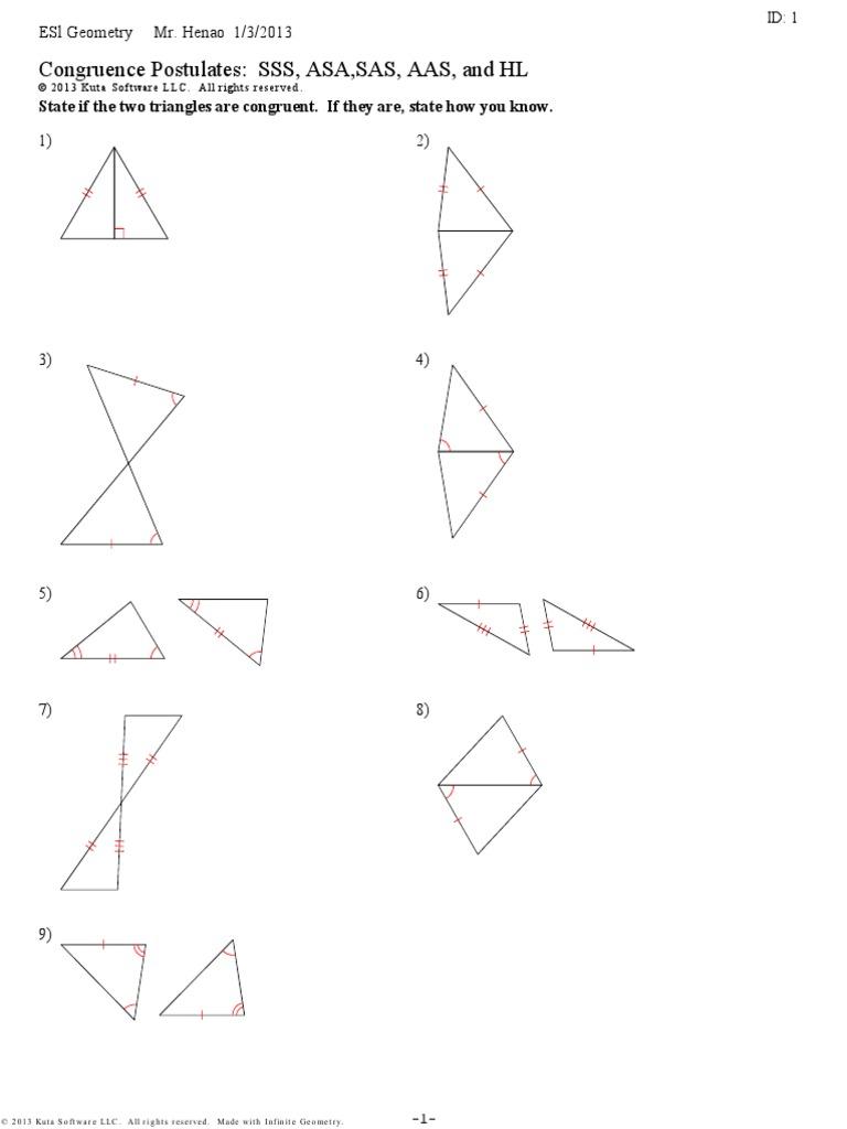 G 1 3 2013 Pdf Space Elementary Geometry