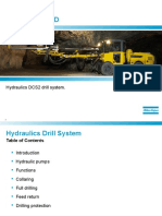 Atlas Copco  Hydraulic system DCS2 version3+mats - copia