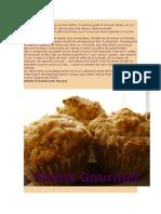 American muffins.doc