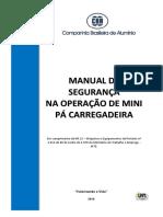 Apostila - Op. Mini Pá Carregadeira - KRK-CBA 2017