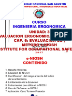 3.2 Niosh TP Tornero