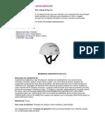 Especificacao Focus Eletro